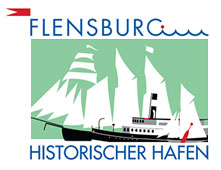 Historischer Hafen Flensburg