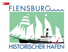 Historischer Hafen Flensburg