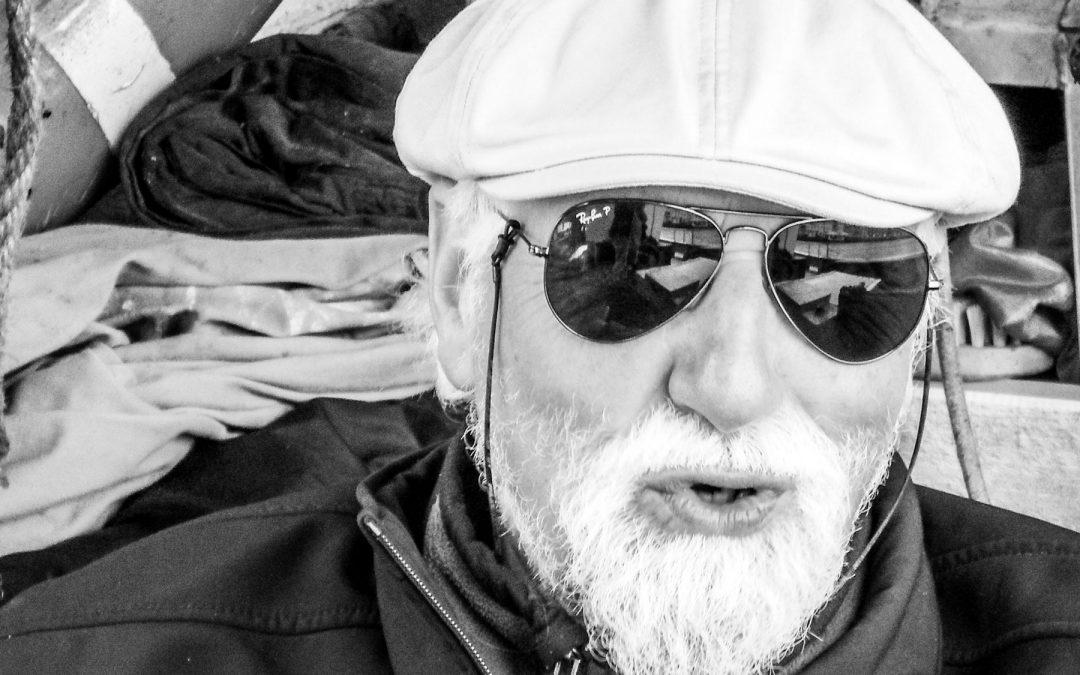 Gerd Büker ist gestorben
