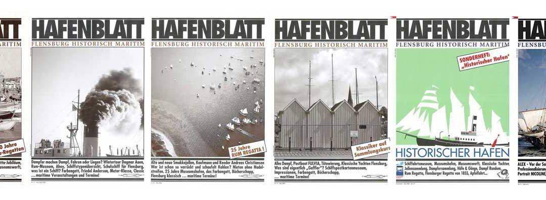 Hafenblatt online